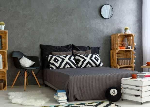comment isoler une chambre du bruit blog de conception. Black Bedroom Furniture Sets. Home Design Ideas