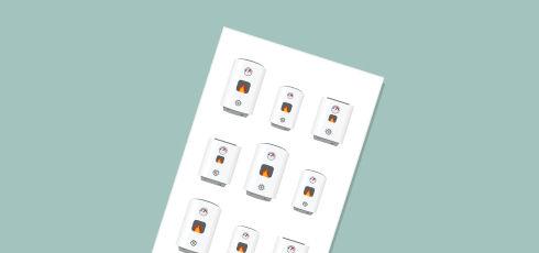 chapp e chaudi re radiateur pompe chaleur bruleur engie. Black Bedroom Furniture Sets. Home Design Ideas
