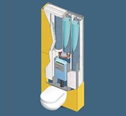 Chauffe eau lectrique accumulation instantan faible capacit - Fonctionnement d un chauffe eau ...