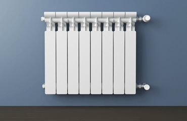 choisir ses radiateurs lectriques mod les prix. Black Bedroom Furniture Sets. Home Design Ideas