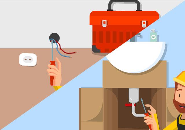 service d pannage eau gaz et lectricit express domicile engie. Black Bedroom Furniture Sets. Home Design Ideas