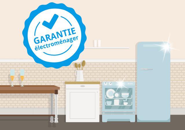 assurance garantie electrom nager engie. Black Bedroom Furniture Sets. Home Design Ideas