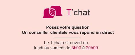 Le T chat   posez gratuitement vos questions en direct à un conseiller 9648f7af4a61