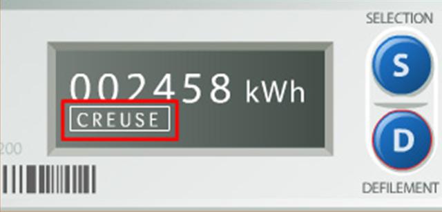 JVSISM Num/éRique /éLectrique Consommation KWh Rail Din Compteur D/éNergie Intelligent Compteur de Puissance WiFi Watt Contr?Le de LInterrupteur /à Distance Moniteur 110V 220V AC